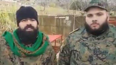 """فيديو لميليشيات عراقية في لبنان..وأسئلة عن """"عبث إيراني"""""""