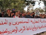 أسر مغربية تعيش قلق مصير أبنائها العالقين بليبيا
