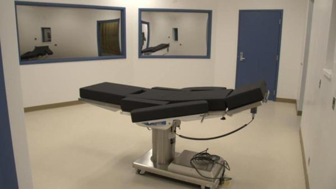امریکا ، سزائے موت