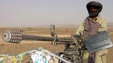 Pakistan says over 300 Baloch separatist militants surrender