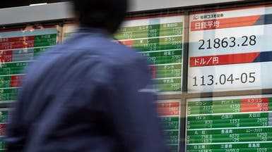 أسهم طوكيو تتعافى قبيل محادثات صينية أميركية