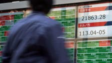 نيكاي يستقر بفعل أرباح إيجابية للشركات اليابانية
