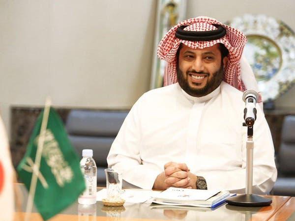 آل الشيخ: شخصية داعمة تقترب من اتحاد جدة