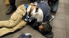 نیویارک:  ٹائمزاسکوائر کے نزدیک بنگلہ دیشی کا بم دھماکا ، چار افراد  زخمی