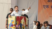Aided by Rahul Gandhi, India's Congress leading BJP a merry dance in crucial elections