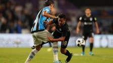 Gremio beat Pachuca 1-0 to reach Club World Cup final