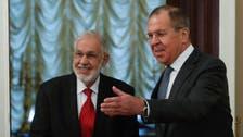 وزير خارجية الوفاق من موسكو: نتطلع للمّ شمل كل الليبيين