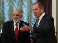 موسكو على خط الأزمة الليبية.. لقاء بين لافروف وسيالة