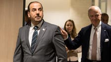 Syrian opposition: Transitional period needed in Syria led by governing body