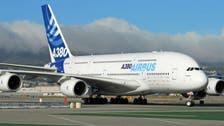 الاتحاد للطيران لم تبت بعد في مصير طائرات A380