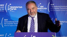 Israeli minister Lieberman calls Arab MPs 'war criminals'