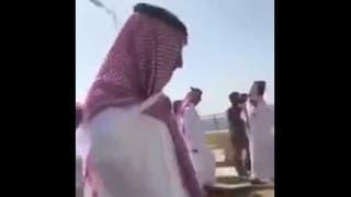 نائب أمير مكة لمقاول كورنيش رابغ: شغلك مخزٍ