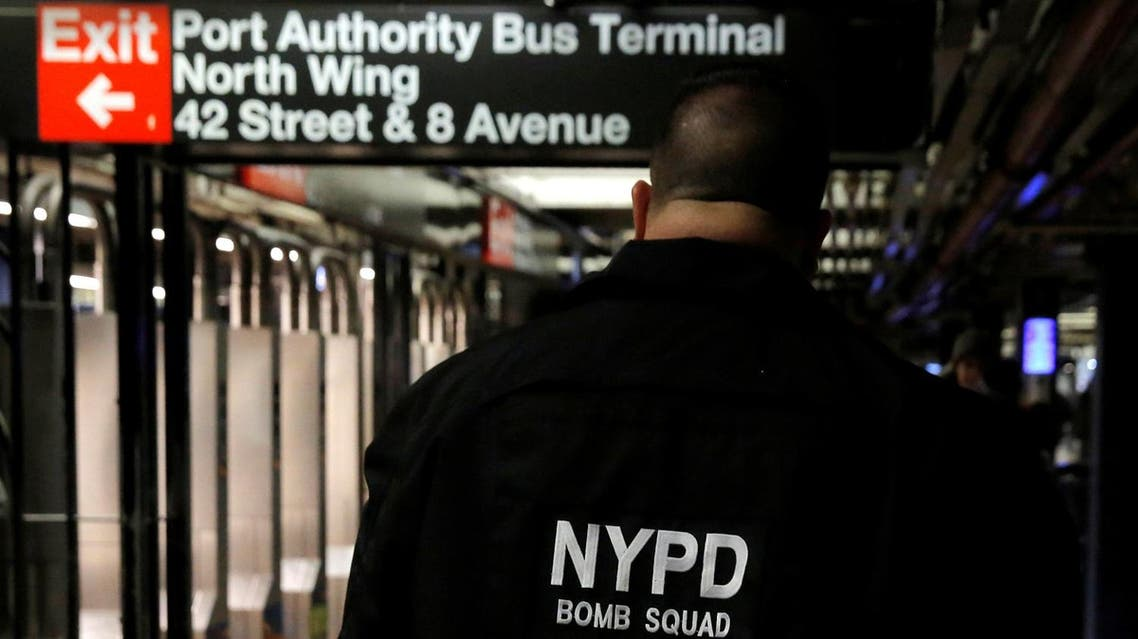 New York. Reuters