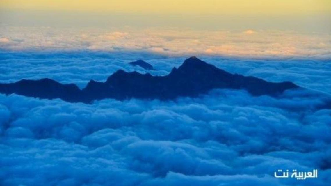 این بهشت مه گرفته کجاست؟