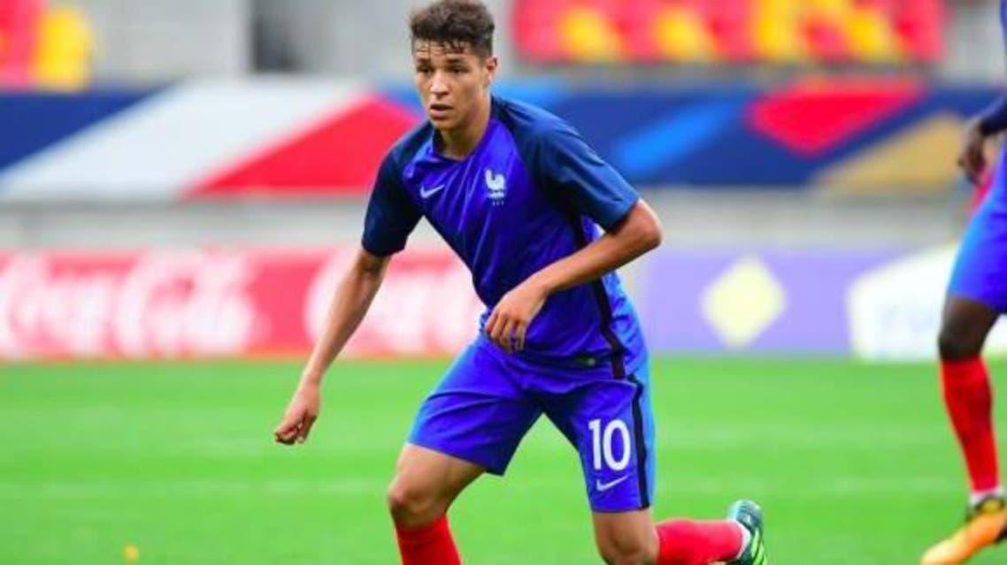 «خائن فرانسه» در برابر ایران بازی خواهد کرد