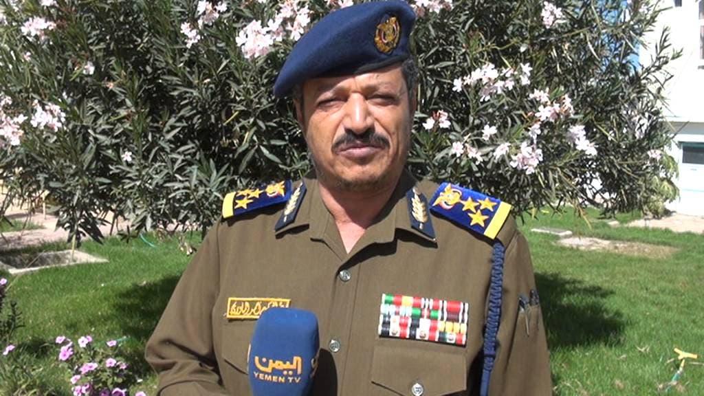 وزير داخلية الحوثيين الذي تم تعيينه اليوم