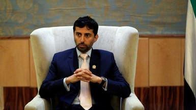 """الإمارات: ينبغي عدم المبالغة بتأثير """"كورونا"""" على النفط"""