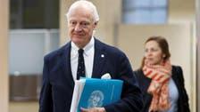 بشار الاسد کے پاس ضائع کرنے کے لئے وقت نہیں رہا: دی میستورا