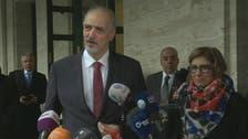 شامی رجیم کا الریاض اعلامیے کی تنسیخ تک حزب اختلاف سے مذاکرات سے انکار