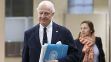 UN will send Syria envoy to Russia peace conference