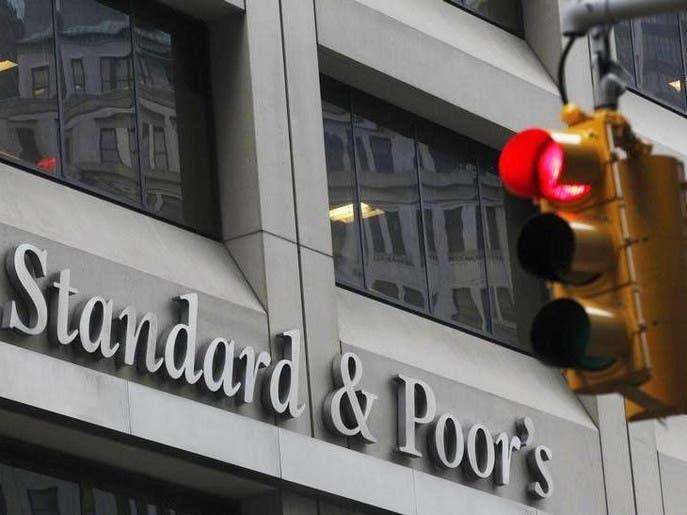 S&P: دول الخليج قد تضطر لزيادة ضريبة القيمة المضافة