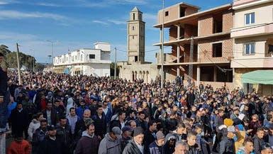 بعد حرق أم لنفسها.. احتجاجات سجنان تتصاعد في تونس