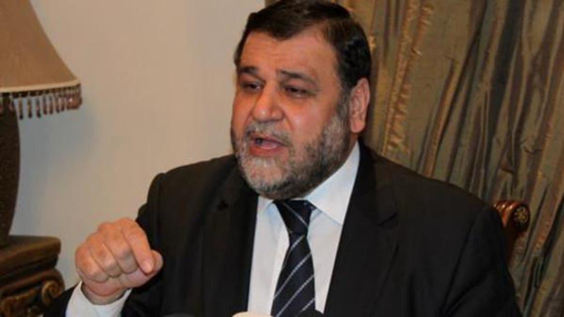 خالد الظاہر