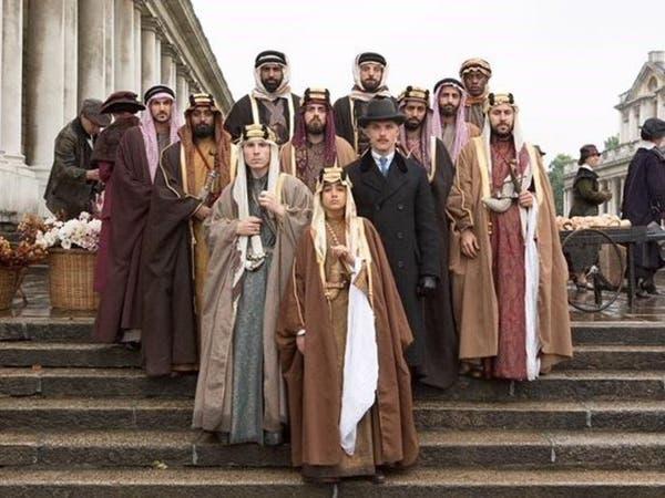 قصة أول فيلم عن الملك فيصل يعرض بالسينما السعودية!