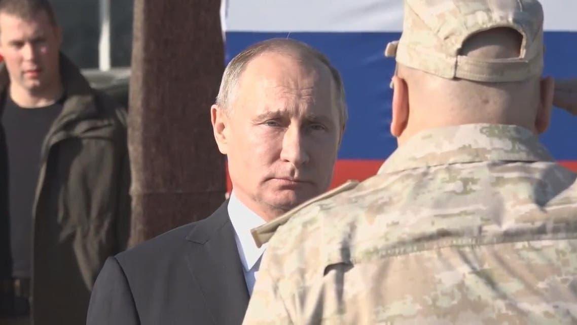 THUMBNAIL_ روسيا توسع قاعدتها البحرية في ميناء طرطوس على الساحل الغربي لسوريا