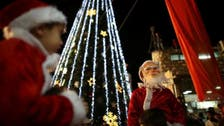 Nazareth Christmas celebrations will be held as normal, says mayor
