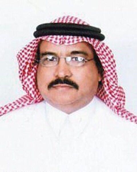 المستشار المالي والخبير الاقتصادي أحمد بن عبدالرحمن الجبير