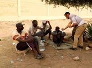 سبها.. قبلة المهاجرين الأفارقة في ليبيا