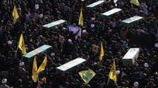 مقتل ضابط بفيلق القدس و7 من ميليشيات إيران بسوريا