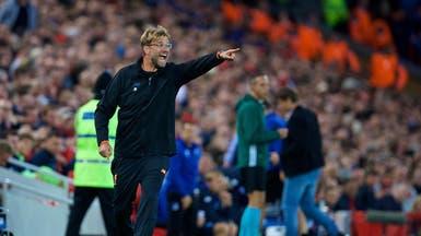 كلوب: ليفربول ليس المرشح الأبرز للفوز بالدوري الإنجليزي