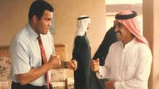Rare photos of Muhammad Ali's visit to Saudi Arabia