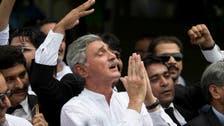 جہانگیر ترین نااہلی کے بعد پی ٹی آئی کے سیکریٹری جنرل کے عہدے سے مستعفی