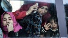 Egypt opens Gaza border for four days