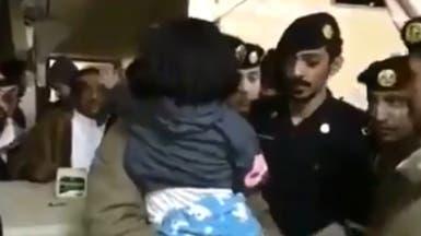 الرياض.. العثور على طفلة مختطفة منذ 3 سنوات