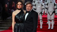 'Star Wars: The Last Jedi' opens with galactic $450 mln box office