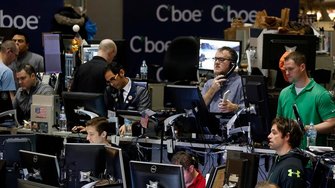 Trading in Bitcoin futures started on the Chicago Mercantile Exchange. (File photo: AP)