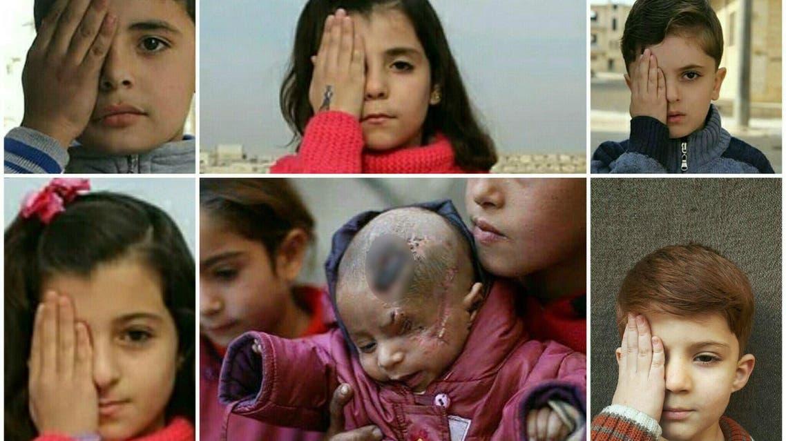 karim baby syria
