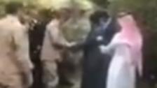 حوثیوں کے بیلسٹک میزائل سے سعودی فن کار کے گھر کو نقصان