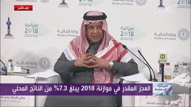 محمد التويجري: عجلة الاقتصاد السعودي ستنتعش في 2018
