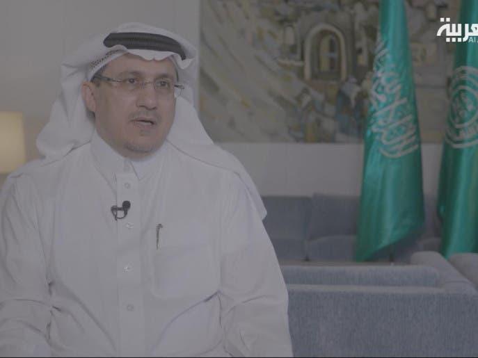 """الخليفي لـ """"العربية"""": 19% كفاية رأسمال البنوك بالسعودية"""