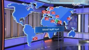 الرسوم والضرائب مصادر دخل مبتكرة لميزانية السعودية
