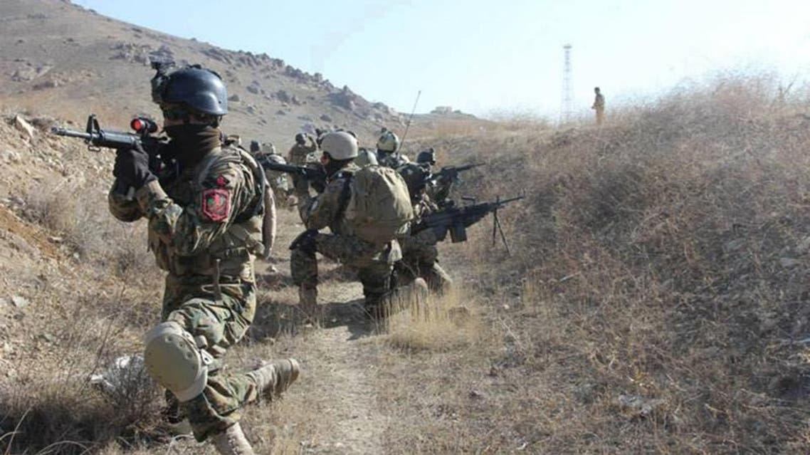 14 طالب در هلمند و 5 داعشی در ننگرهار افغانستان کشته شدند