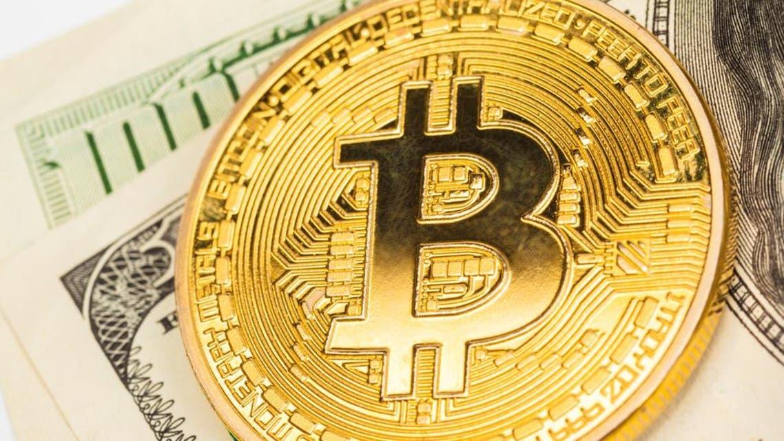 Bitcoin shutterstock