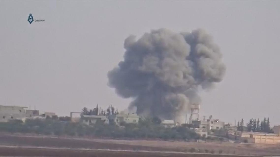 THUMBNAIL_ انقسامات في إدلب تصب بصالح النظام