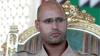 أنصار القذافي يخططون لتنصيب سيف الإسلام رئيساً لليبيا