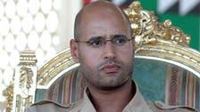 #لیبیا میں انارکی کا خاتمہ فوری انتخابات کے ذریعے ممکن ہے: سیف قذافی